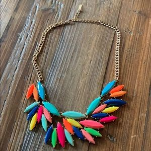 Colorful Mika necklace